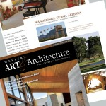 Western Art and Architecture Press