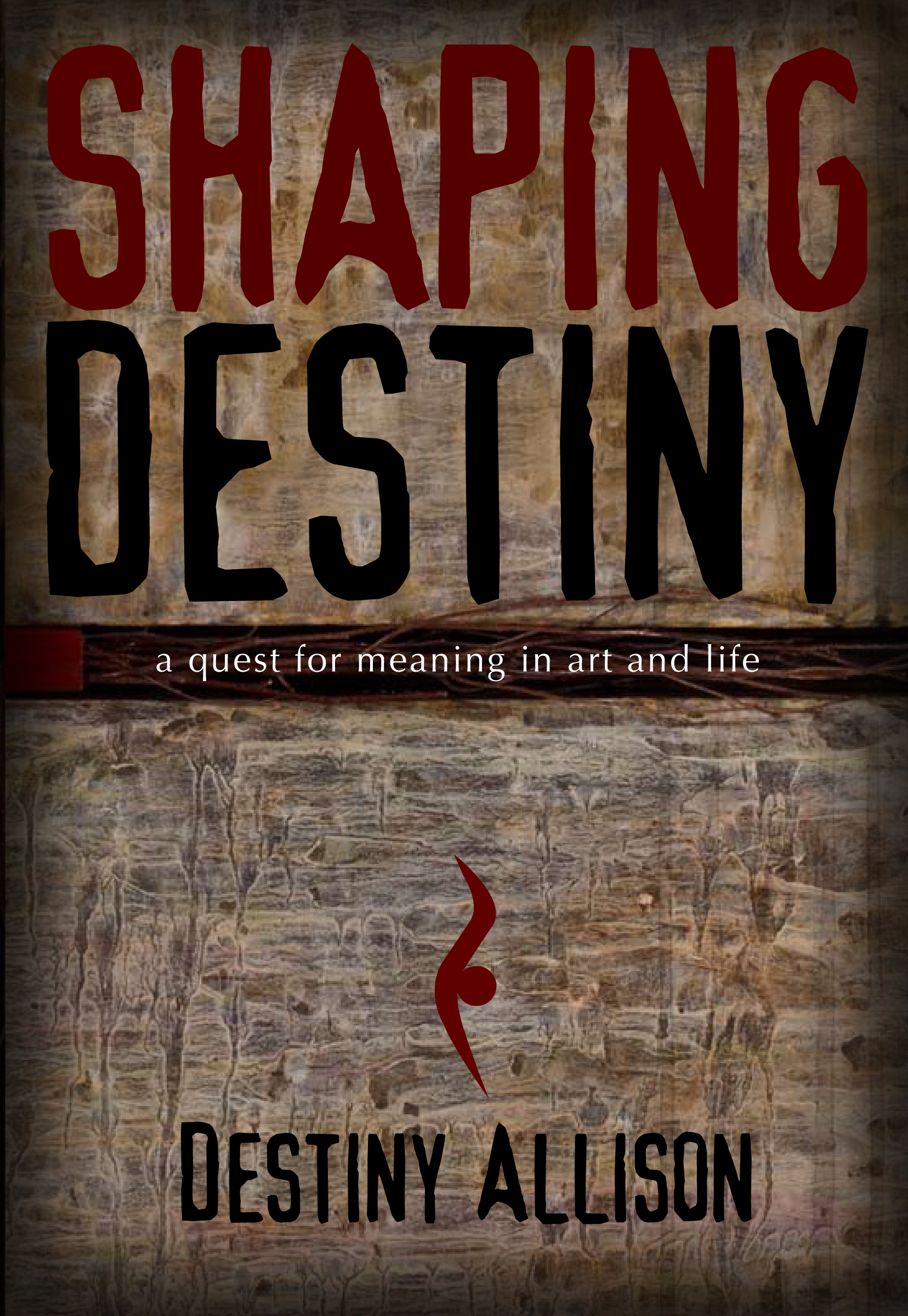 Shaping Destiny Cover