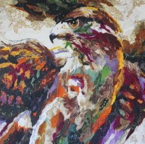 Michaelin Otis artwork at Rogoway Gallery