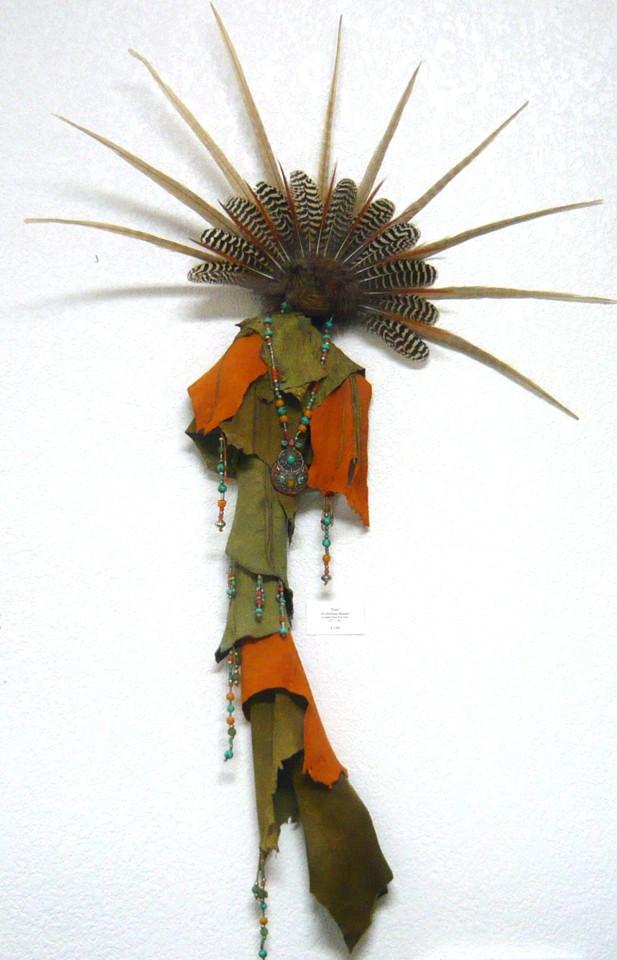 Ilao, Philonese Baisden, Rogoway Turquoise Tortoise Gallery