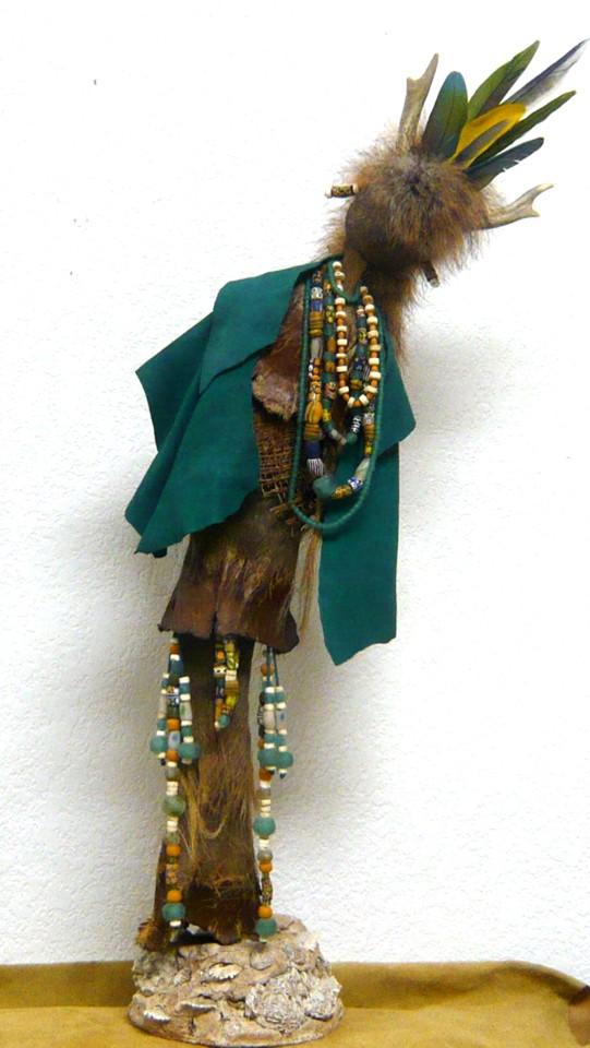 Nubeky, Philonese Baisden, Rogoway Turquoise Tortoise Gallery