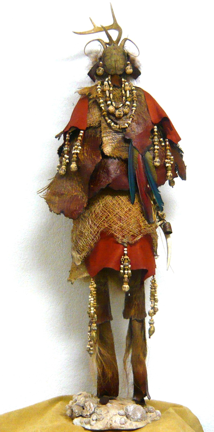 Quezo, Philonese Baisden, Rogoway Turquoise Tortoise Gallery