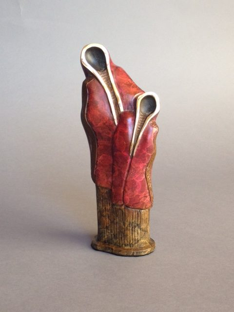 The Two of Us, Felicia Sculpture, Rogoway Turquoise Tortoise Gallery