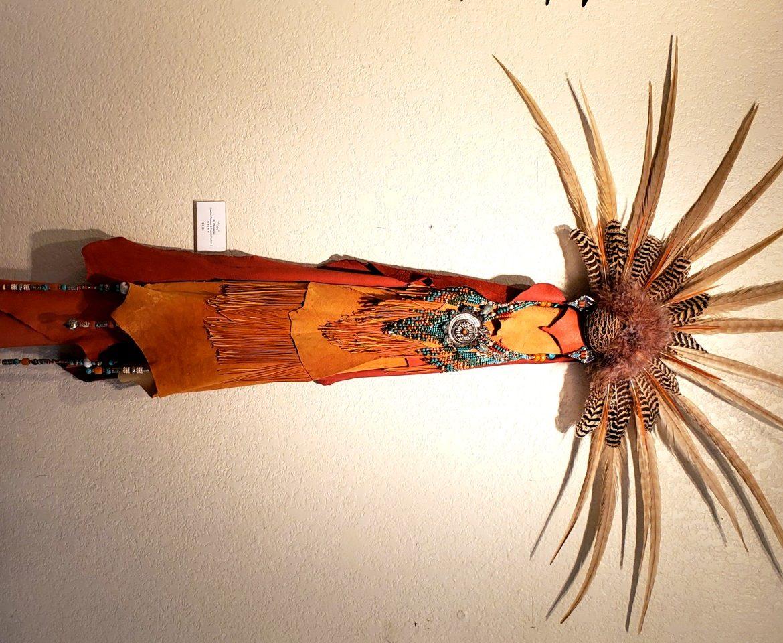 Yano, Philonese Baisden, Rogoway Turquoise Tortoise Gallery
