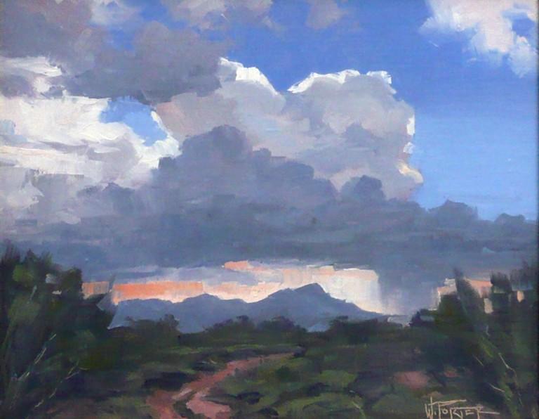 Silver Lining, Walter Porter