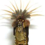 Cupa, Philonese Baisden, Rogoway Turquoise Tortoise Gallery