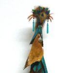 Darmi, Philonese Baisden, Rogoway Turquoise Tortoise Gallery