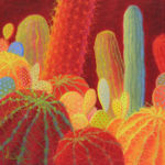 Desert Bloom #55, Sharon Weiser