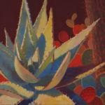 Desert Garden #24, Sharon Weiser, Rogoway Gallery