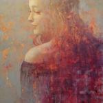 Elusive, Lisa Larrabee, Rogoway Turquoise Tortoise Gallery