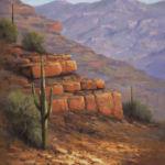 Rocky Ridge 24x18