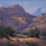 Jewel of the Desert, David Flitner, Rogoway Gallery