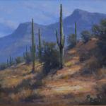 Looking Back, David Flitner, Rogoway Gallery