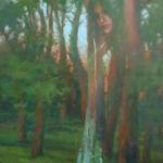 Harmony, Lisa Larrabee Painting, Rogoway