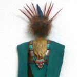 Lupe, Philonese Baisden, Rogoway Turquoise Tortoise Gallery