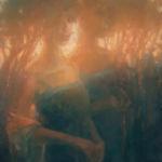 Remembrance-II, Lisa Larrabee, Rogoway Turquoise Tortoise Gallery