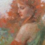 Serenity, Lisa Larrabee, Rogoway Turquoise Tortoise Gallery
