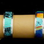 Band Rings, Wayne Muskett Jewelry, Rogoway
