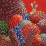 Desert Blooms #16, Sharon Weiser, Rogoway