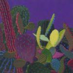 Desert Blooms #24, Sharon Weiser, Rogoway
