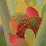 Desert Blooms #26, Sharon Weiser, Rogoway