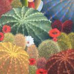 Desert Blooms 63, Sharon Weiser, Rogoway