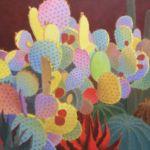 Desert Garden #15, Sharon Weiser, Rogoway