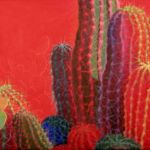 Desert View, Sharon Weiser, Rogoway