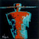 Dillon, Manny Valenzuela Painting, Rogoway