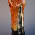 Navajo Mother and Child, Felicia Sculpture, Rogoway Turquoise Tortoise Gallery