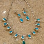 Reversible Necklace, Cristin Wolf, Rogoway