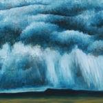 Tempting, Sara Shawger Painting, Rogoway