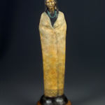 Wings of Dreams, Kathy Anderson Bronze, Rogoway