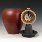 John Carney #110, Ceramic Vessel Art, Rogoway Gallery