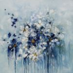 Harmony, Anna Carlson, Painting, Rogoway Gallery
