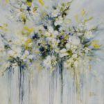 Innocence, Anna Carlson, Painting, Rogoway Gallery
