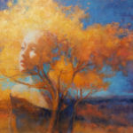 Emerging, Lisa Larrabee, Rogoway Turquoise Tortoise Gallery